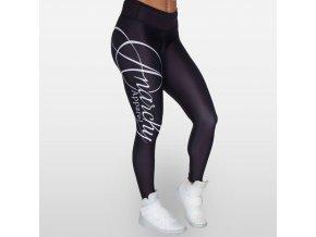 anarchy apparel leggings panthera 2