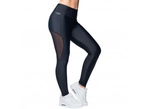 anarchy apparel leggings mesh panel phoenix