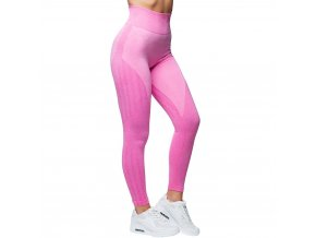 anarchy apparel seamless leggings wabisabi pink