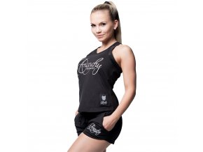 anarchy apparel tank top mesh abbey