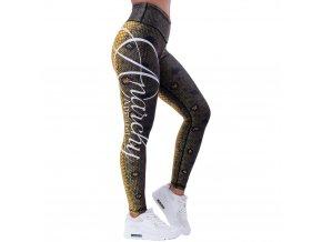 anarchy apparel compression leggings anaconda kopie