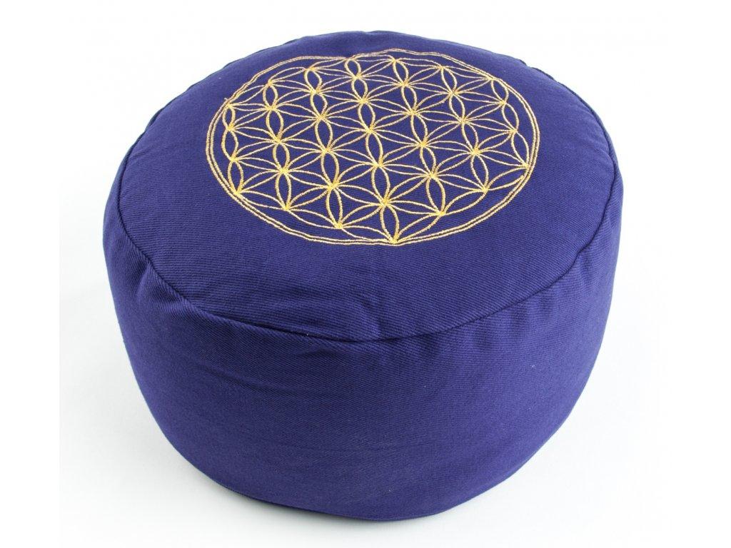 Meditační polštářky