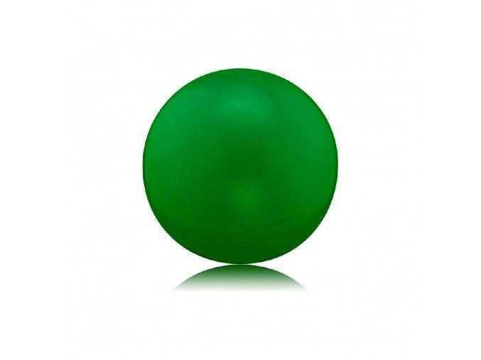 Zelená rolnička