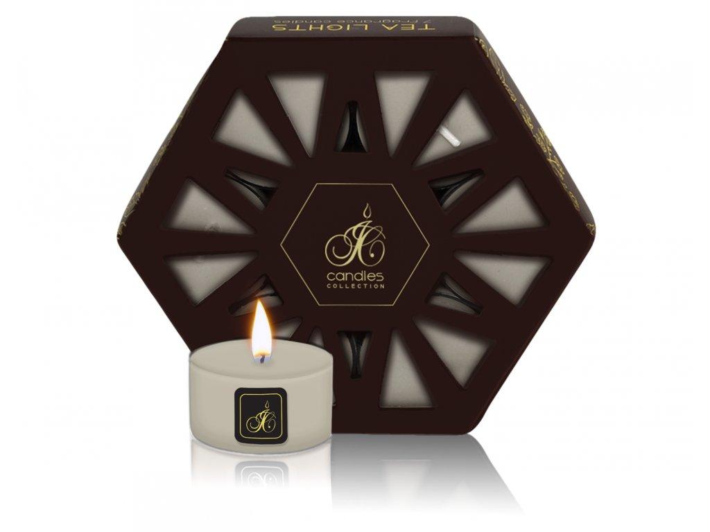 Čajové svíčky JCandles