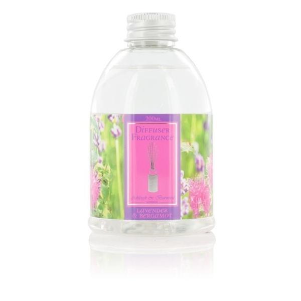 Náhradní náplně do aroma difuzérů