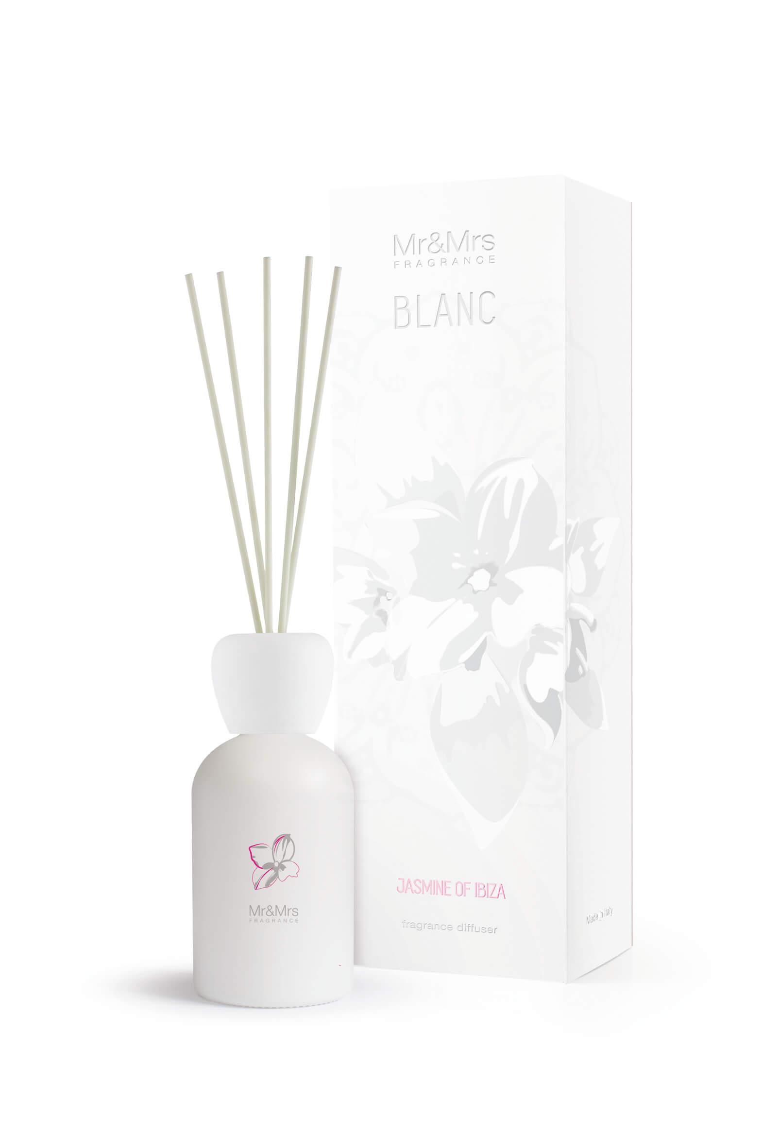 Aroma difuzéry Mr&Mrs Fragrance