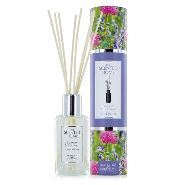 Aroma difuzéry Ashleigh & Burwood