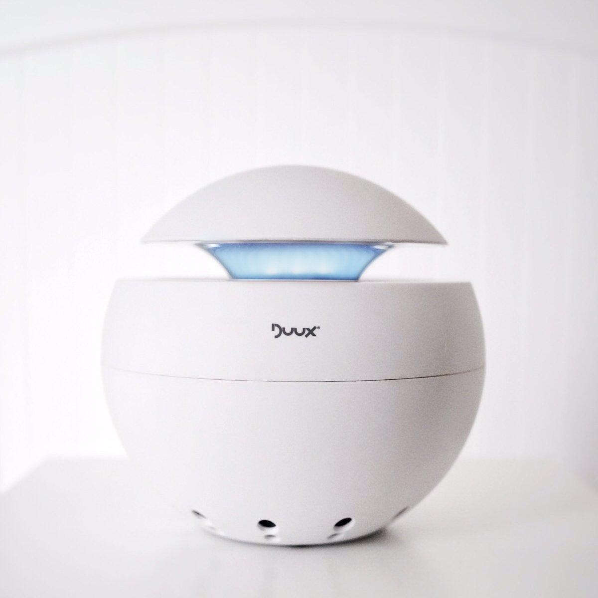 Aroma difuzéry sonické - DUUX
