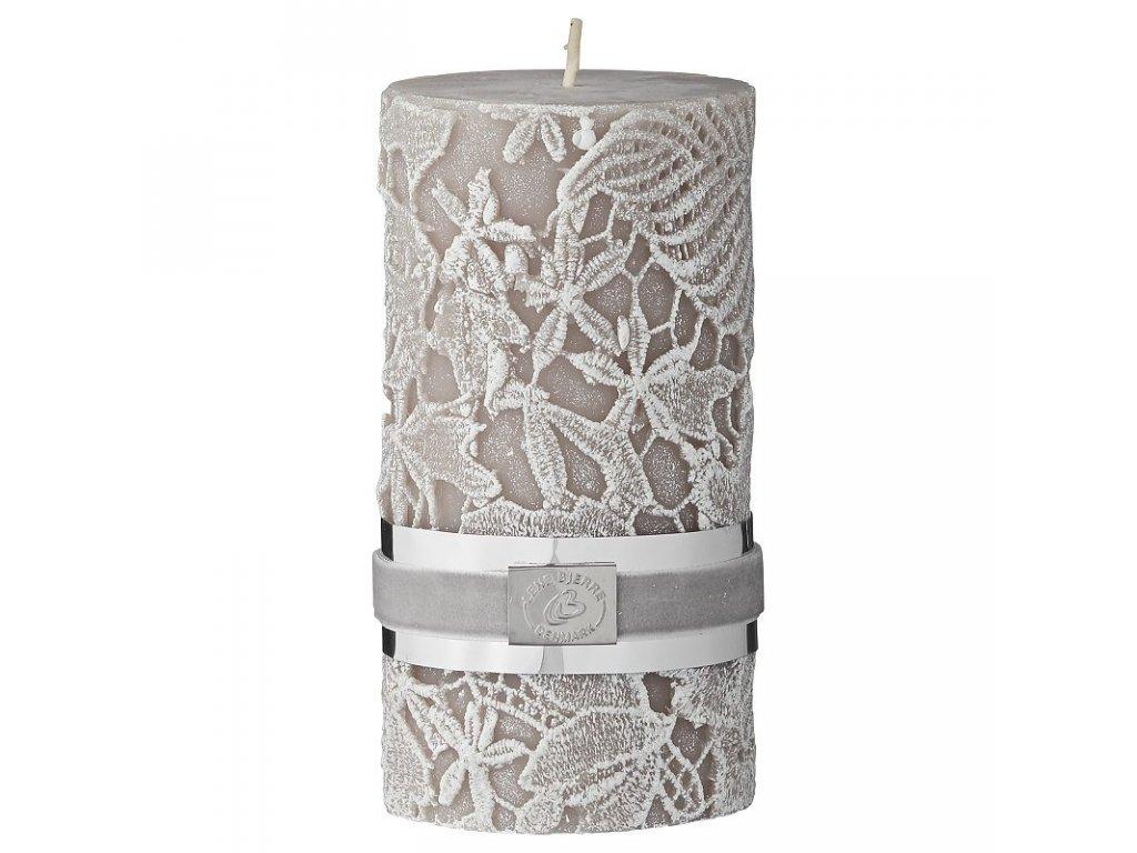 Dekorativní svíčky Lene Bjerre