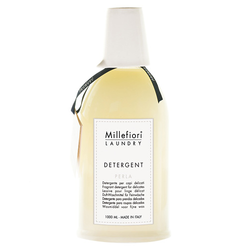 Luxusní prací gely kolekce Laundry - Millefiori Milano