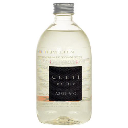 Náhradní náplně do aroma difuzérů Culti