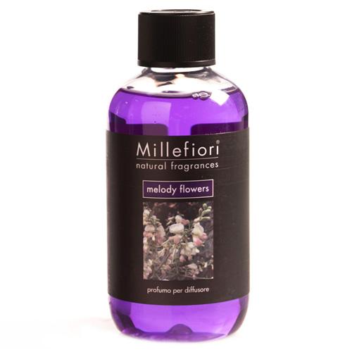Náhradní náplně do aroma difuzérů Millefiori Milano