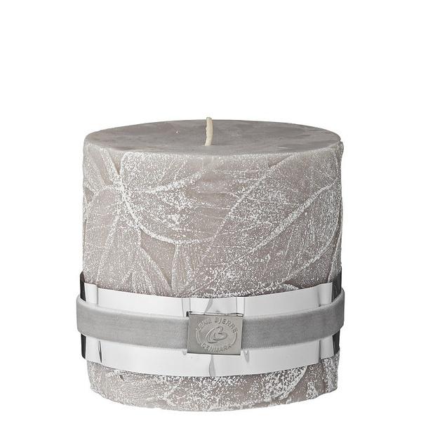 Dekorativní svíčky Lene Bjerre - Leaf