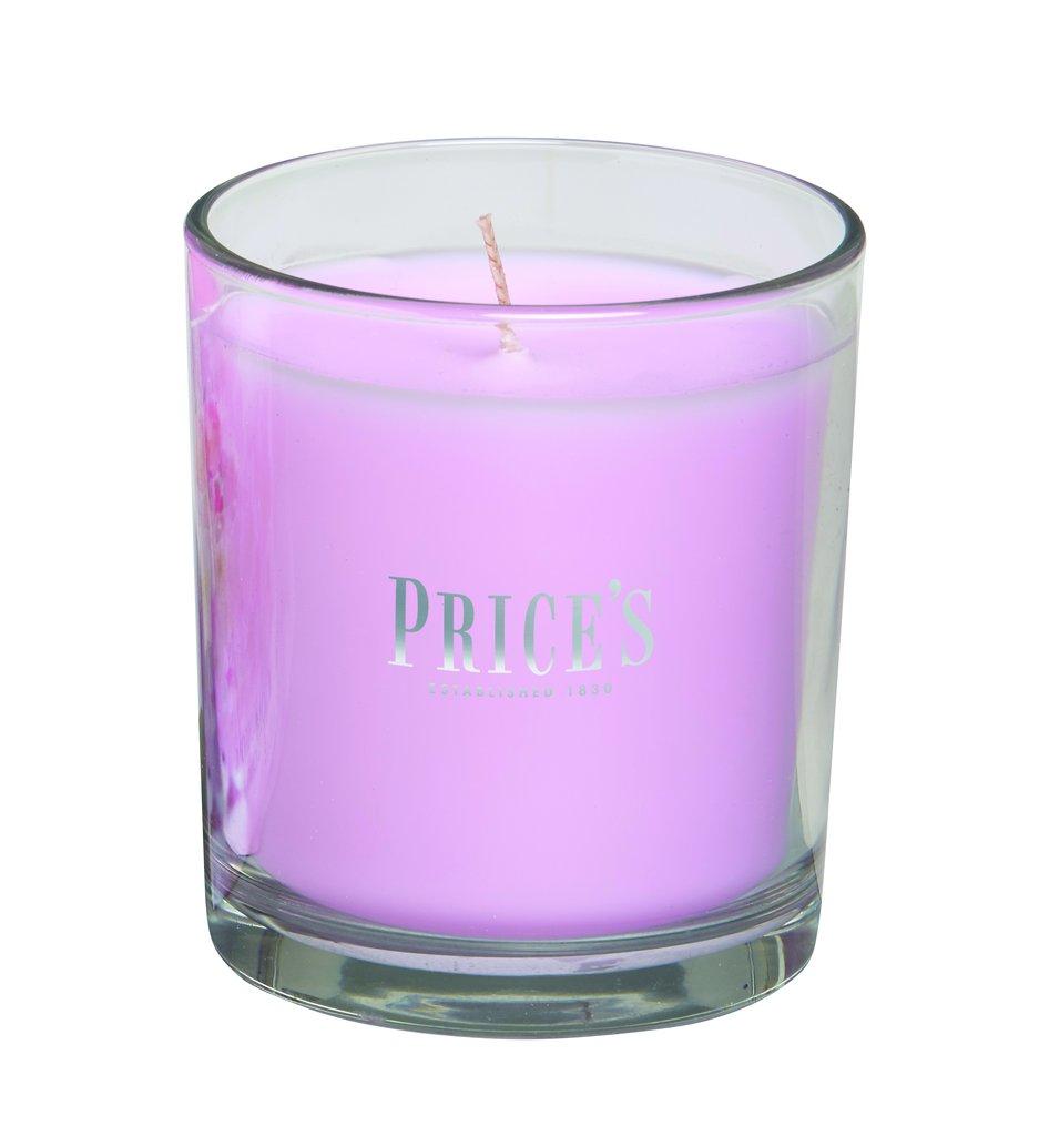 Vonné svíčky Price´s - malé, 170 g