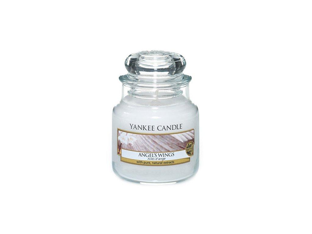 Vonné svíčky Yankee Candle - malé, 104 g