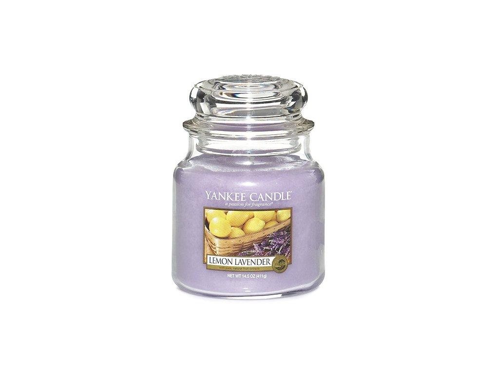 Vonné svíčky Yankee Candle - střední, 411 g