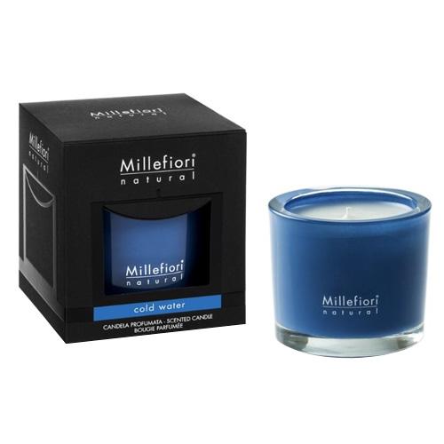 Vonné svíčky Millefiori Milano