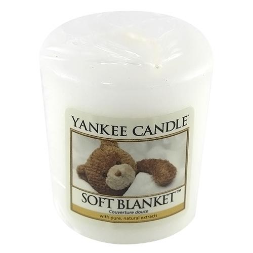 Vonné svíčky Yankee Candle - votivní, 49 g