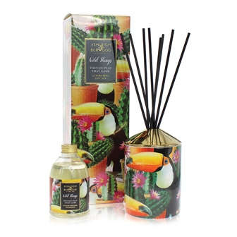 Aroma difuzéry Ashleigh & Burwood - kolekce WILD THINGS