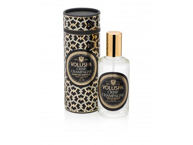 Bytový parfém AQUA DE SENTEUR, Crisp Champagne 108 ml