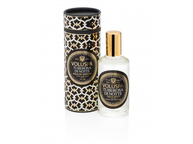 Bytový parfém AQUA DE SENTEUR, Tuberosa Di Notte 108 ml