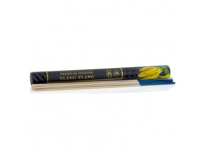 Vonné tyčinky Ashleigh & Burwood Ylang ylang, 30 ks.
