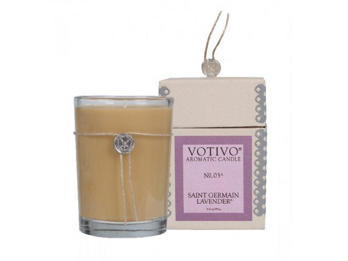 aromaticcandle sgl