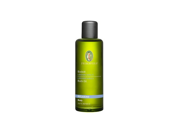 Vonný olej do koupele -  Levandule Vanilka, 100 ml
