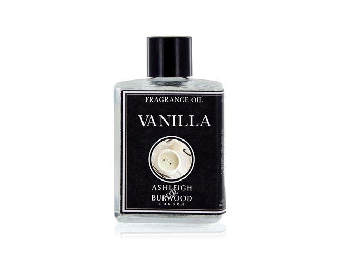 Vonný esenciální olej VANILLA (vanilka) 12 ml