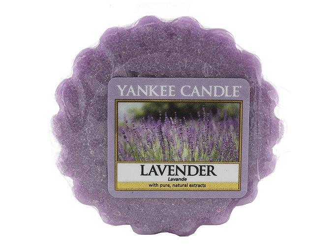 Vonný vosk Levandule - Lavender, 22 g