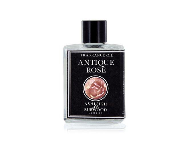 Vonný esenciální olej ANTIQUE ROSE (antická růže) 12 ml