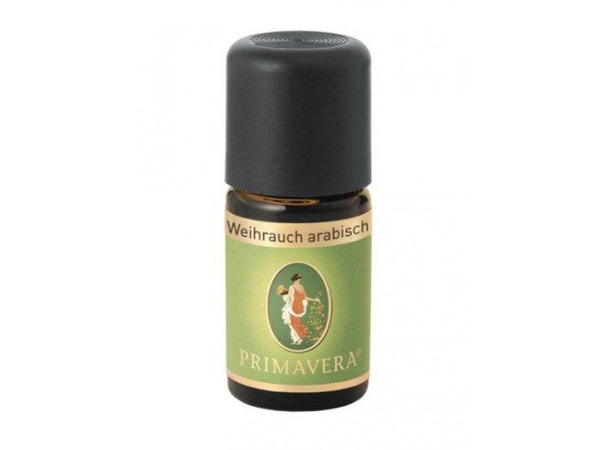 Vonný esenciální olej Kadidlo arabské, 5 ml