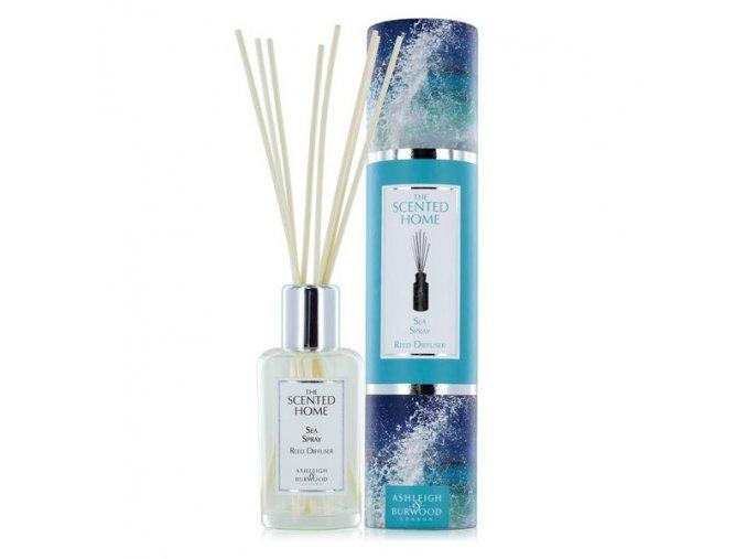 Aroma difuzér THE SCENTED HOME SEA SPRAY (vůně moře), 150 ml