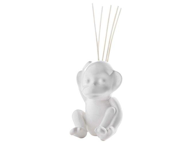 Aroma difuzér keramický Lovely opička
