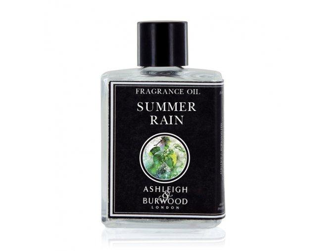 Vonný esenciální olej SUMMER RAIN (letní děšť) 12 ml