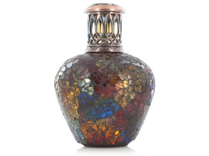 Malá katalytická lampa HARLEQUIN, 11 x 8 cm