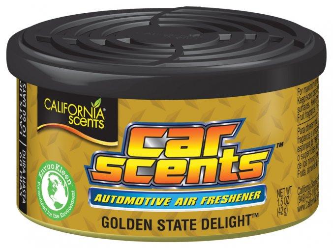 California Car Scents Golden State Delight Gumoví medvídci
