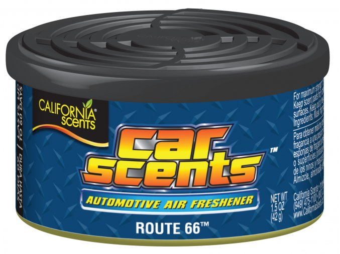 California Car Scents Route 66 Vůně venkova