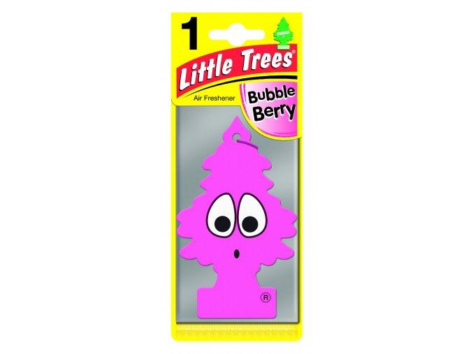 Magic Little Tree Bubble Berry, 1 ks