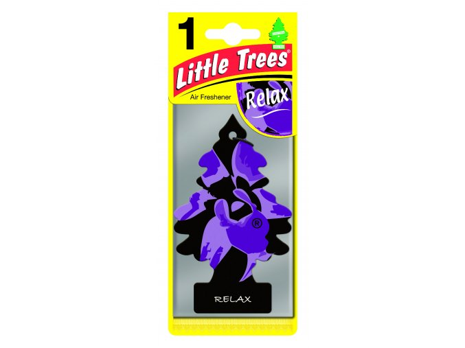 Magic Little Tree Relax, 1 ks