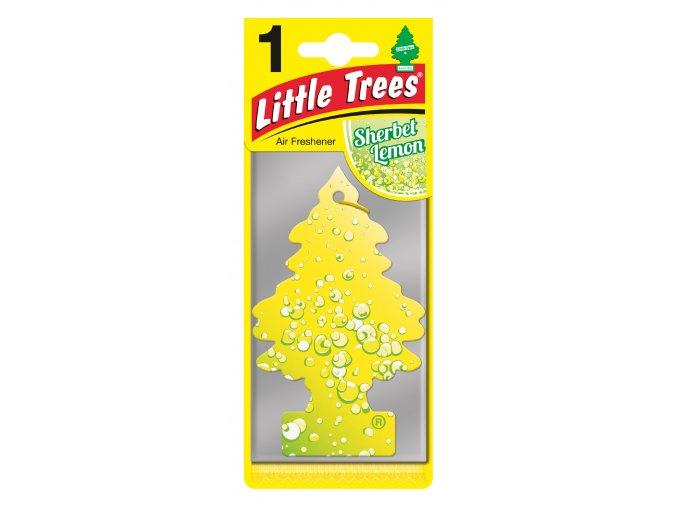 Magic Little Tree Sherbet Lemon, 1 ks
