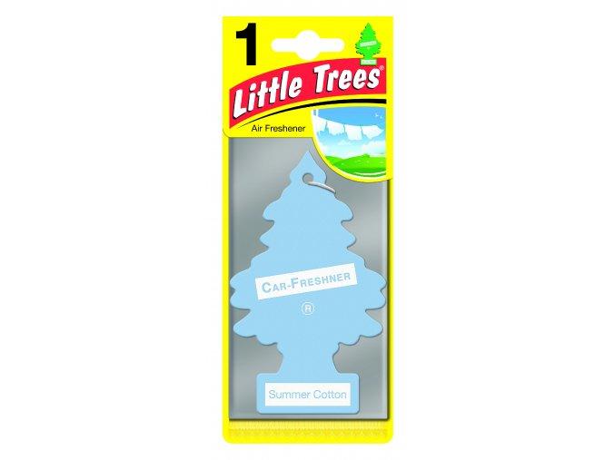 Magic Little Tree Summer Cotton, 1 ks