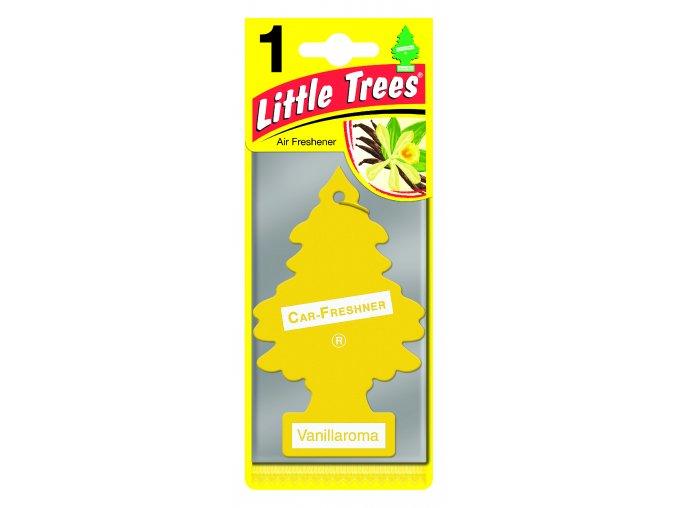 Magic Little Tree Vanillaroma, 1 ks
