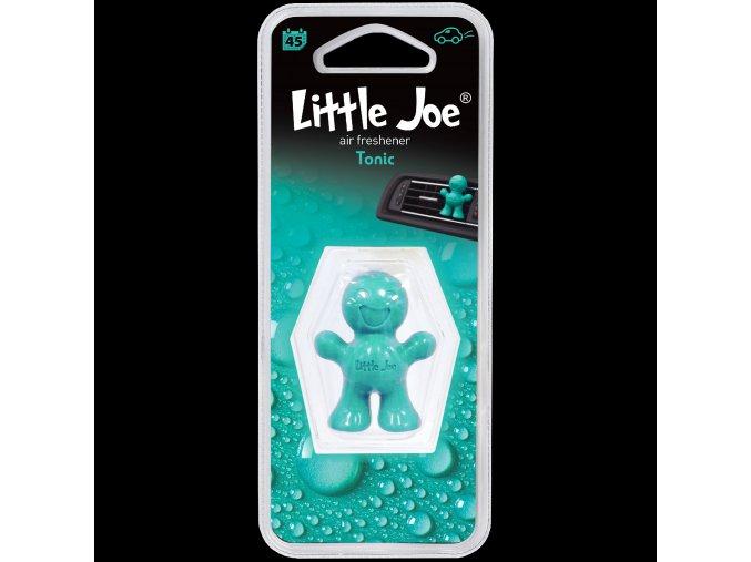 Osvěžovač vzduchu Little Joe Vent Air Freshener Turquoise Tonic, 1 ks