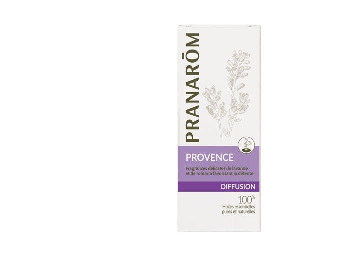 Směs vonných éterických olejů Champ de Provence NEW, 30 ml