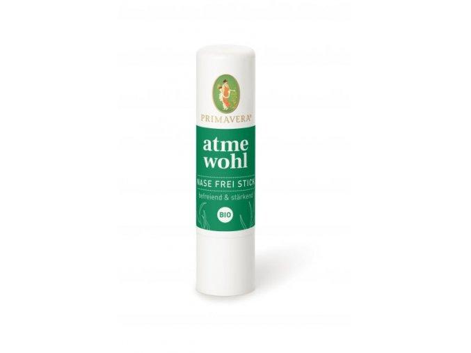 Vonný esenciální olej Cold remedy Inhalační tyčinka, 0,8 ml