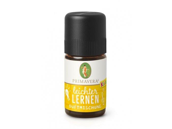Vonný esenciální olej Pro Lehčí učení, NEW směs 5 ml