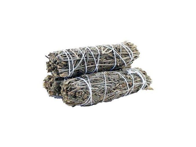 Šalvěj levandulová svazek pro vykuřování, 10 cm, 1 ks