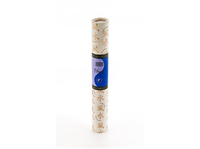 Vonné tyčinky Holy Smokes Feng Shui Vedení, 20 g
