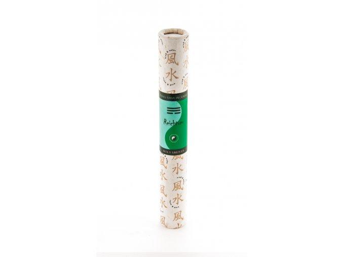 Vonné tyčinky Holy Smokes Feng Shui Bohatství, 20 g